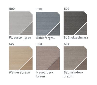 Inoutic-Terrassendiele-Terrace-aus-Twinson-Farben