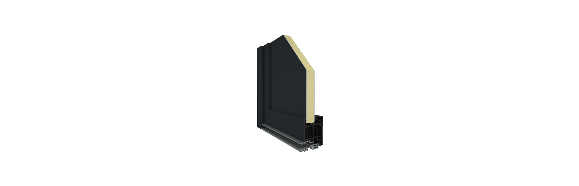 Nov sistem vhodnih vrat iz Deceunincka